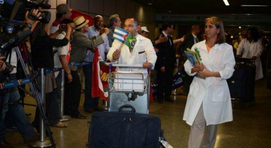 Mais Médicos para o Brasil: divulgada lista de cubanos reincorporados