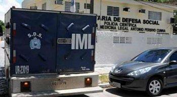 Do dia 1° de janeiro até as últimas horas, 3.643 homicídios foram registrados em Pernambuco