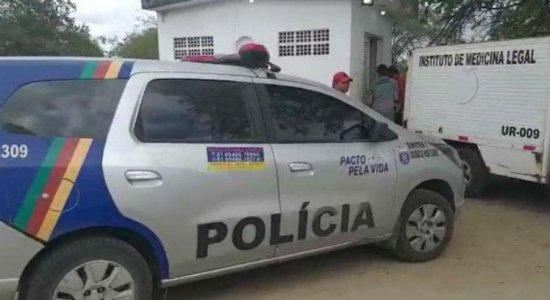 Em Altinho, dois amigos são mortos a tiros voltando de festa