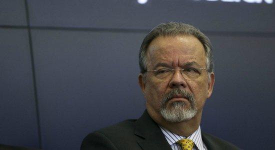 Ex-ministro da Segurança, Jungmann analisa queda na violência em 2018