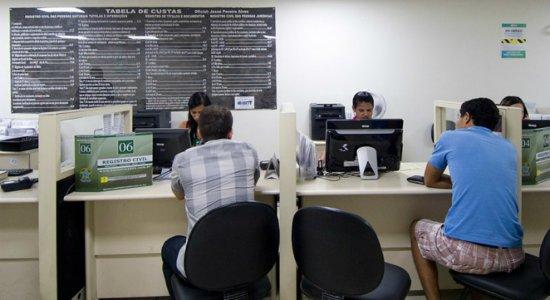 Lei que desobriga o reconhecimento de firma deve reduzir burocracia