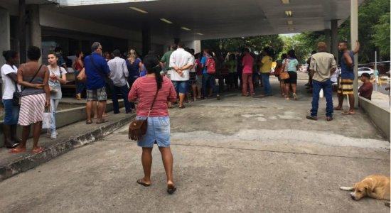 Por falta de verba, Hospital das Clínicas suspende exames e consultas