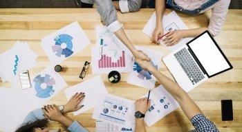 Novos empreendedores encontram em lojas colaborativas e coworking boas opções para conter gastos