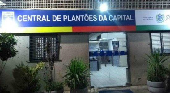 Tabeliã e motorista sofrem sequestro relâmpago no Recife