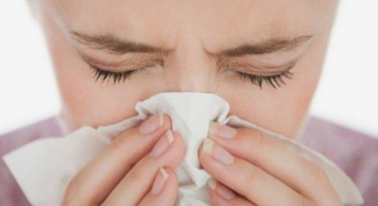 Veja as diferenças entre alergias, gripes e os sintomas do coronavírus