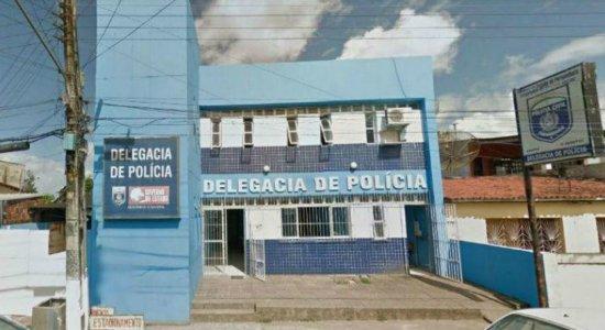 Pai que matou filho com dois golpes de facão é preso em Nazaré da Mata