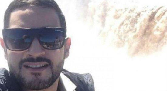 Estudante de Medicina de Caruaru é encontrado morto no Paraguai