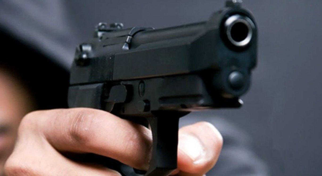 Criança é atingida por bala perdida durante assalto em Caruaru