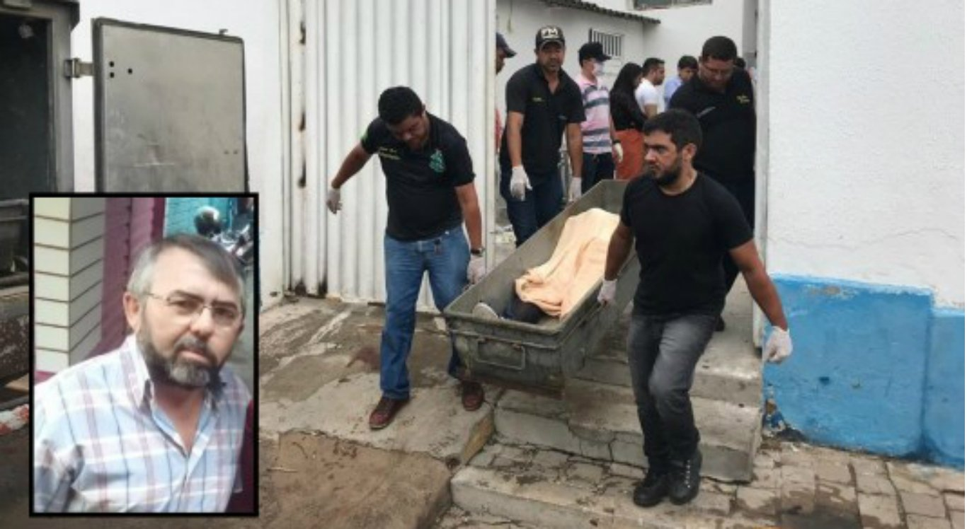Família sequestrada é morta durante confronto entre criminosos e policiais no Ceará