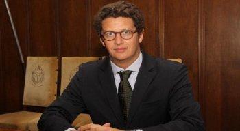 O advogado é também fundador do Movimento Endireita Brasil (MEB)