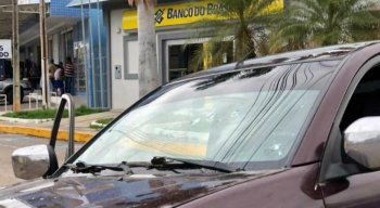 Cerca de 30 suspeitos participaram da investida criminosa frustrada pela polícia