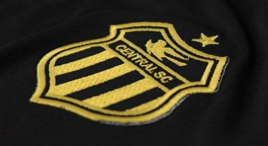 O Central é destaque do futebol em Caruaru, no Agreste de Pernambuco