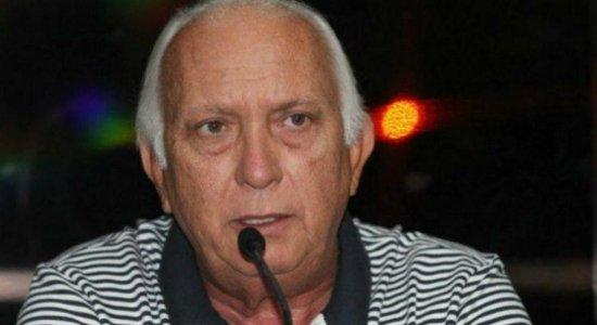 Presidente revela dificuldades no Sport com bloqueio da cota de TV