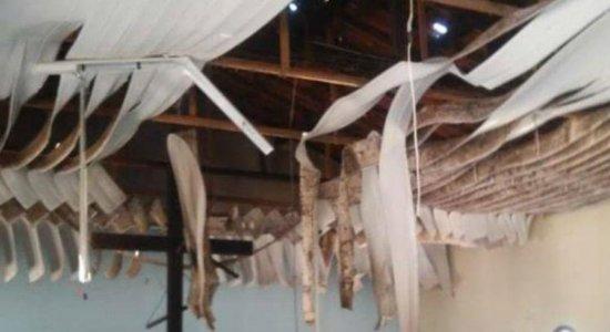 Igreja em comunidade indígena Pankararu é violada no Sertão