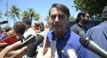 Bolsonaro será diplomado presidente no TSE