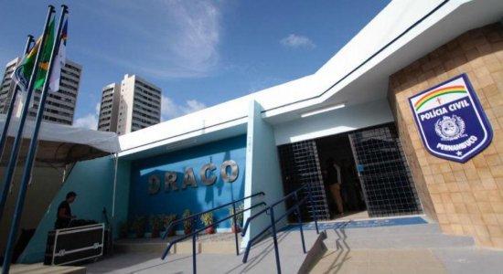 Sede do Draco é inaugurada nesta segunda, em Tejipió
