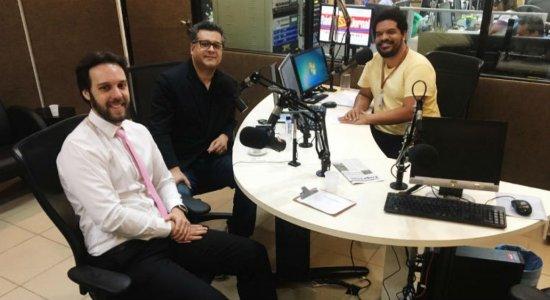 Ouça na íntegra o Consultório do Rádio Livre desta terça-feira (11)