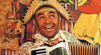 Luiz Gonzaga, o pernambucano do século