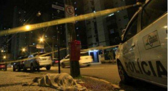SDS: Homicídios caem 23% no 1° semestre de 2019 em Pernambuco