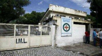 O corpo da vítima foi encaminhado ao IML do Recife