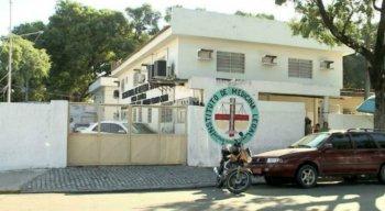 O corpo de Charles Viana do Nascimento deve ser trazido para a sede do IML, na área central do Recife