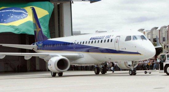 Embraer vai à justiça após Boeing rescindir contrato de parceria