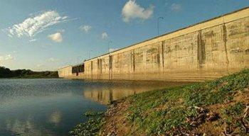 Vandalismo no Sistema Tapacurá prejudica abastecimento de água no Grande Recife