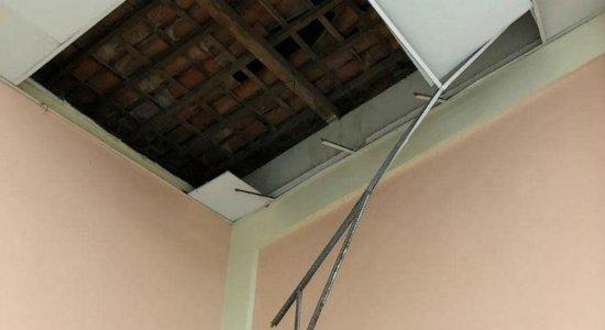 Suspeito de arrombar igreja na Zona Sul do Recife é preso