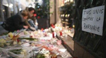 O atentado que aconteceu na feira de Natal de Estrasburgo no dia 11 de dezembro deixou cinco mortos e 11 feridos