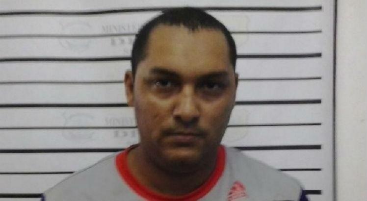Segundo suspeito de ligação com o PCC é preso em Caruaru