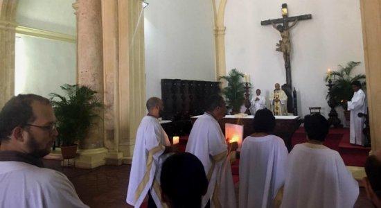 Dom Fernando Saburido convida fiéis a viver espírito natalino o ano todo