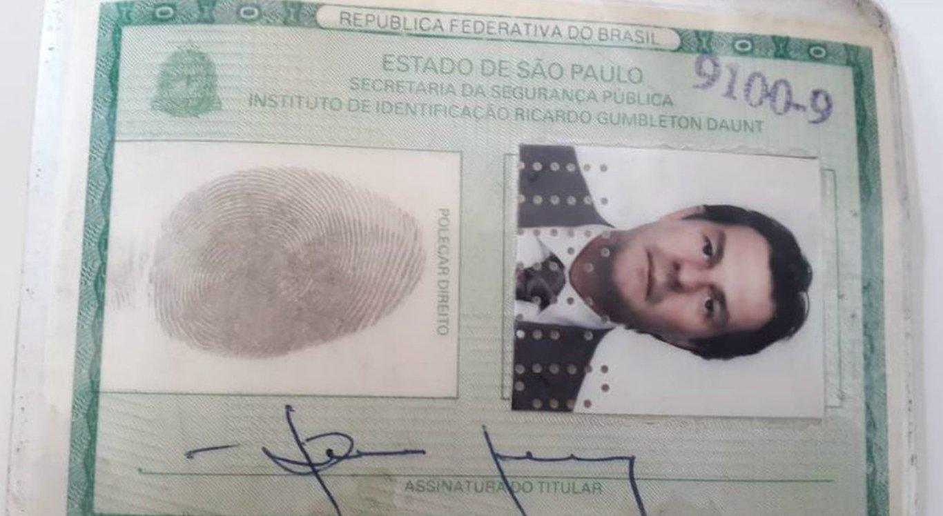 Doleiro brasileiro preso no Paraguai é pernambucano