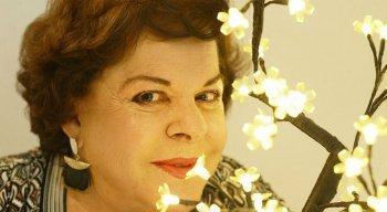 A cantora Miúcha teve uma parada respiratória em meio ao tratamento de um câncer de pulmão