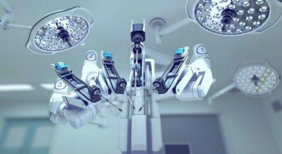 Consultório do Rádio Livre fala sobre cirurgias robóticas