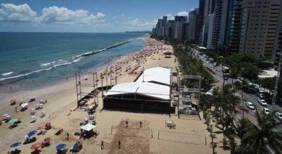 Veja as atrações e a programação completa para o Réveillon no Recife