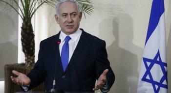 O primeiro-ministro disse que conversou com Bolsonaro sobre os benefícios que a tecnologia israelense pode trazer ao Brasil.