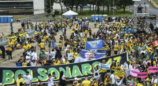 Palácio do Planalto está pronto para posse de Jair Bolsonaro