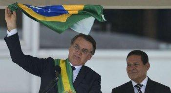 A reunião acontecerá dois dias após Jair Bolsonaro assumir a presidência da República