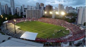 Palco para início da temporada será o Estádio dos Aflitos