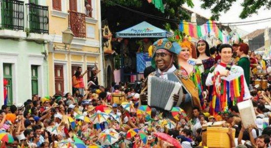 Chega o ano de 2019 e com ele a expectativa para o carnaval
