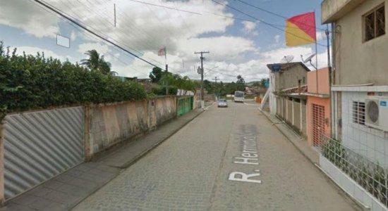 Corpo de bebê é encontrado em caçamba de lixo em Gameleira