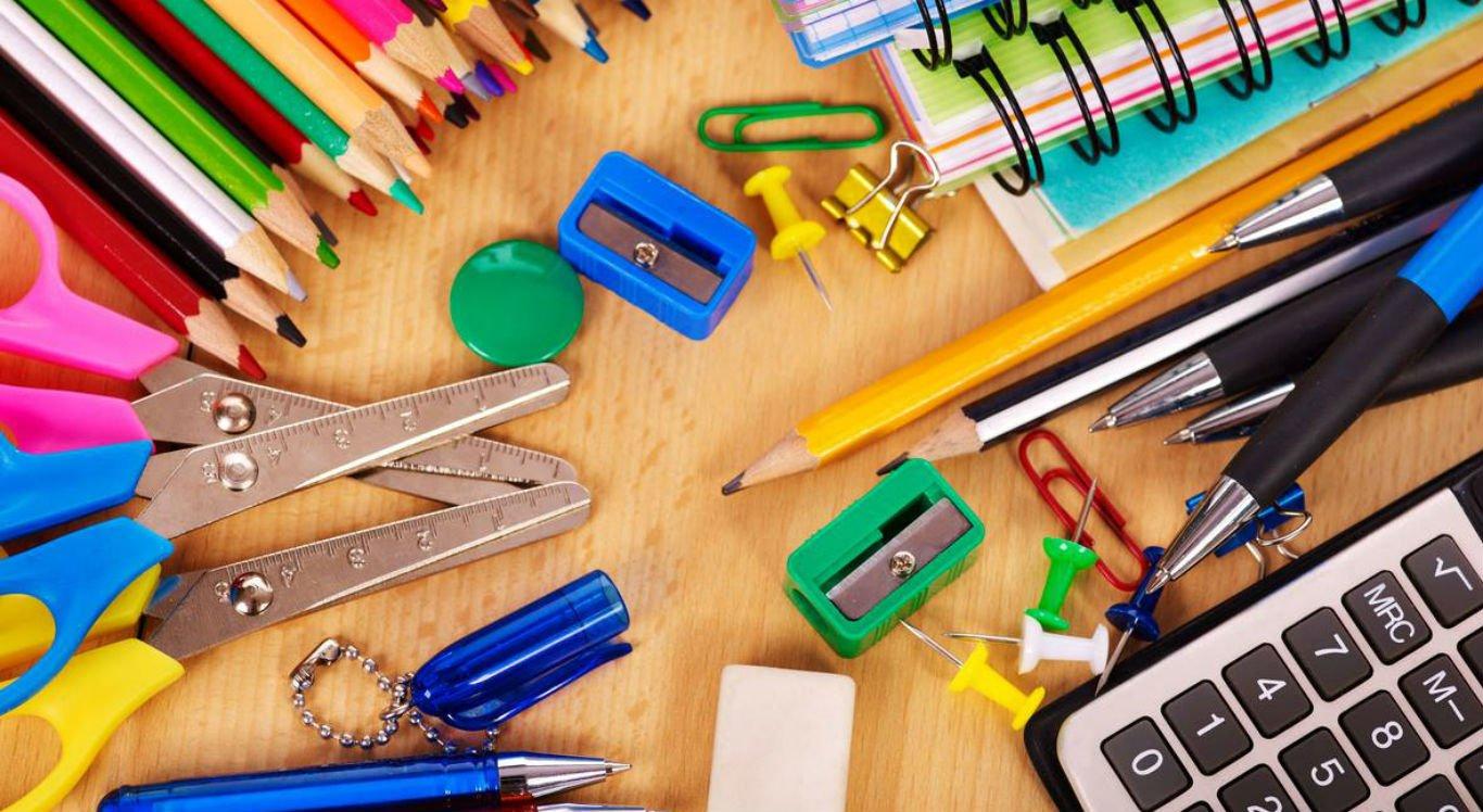 Material escolar é dor de cabeça para os responsáveis no início do ano