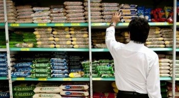Inflação para as famílias de baixa renda ficou 0,03 ponto percentual acima do Índice de Preços ao Consumidor – Brasil (IPC-BR)