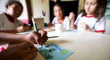 Educação básica é a prioridade do Ministério da Educação do governo Bolsonaro