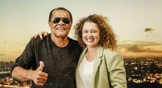 Belo Xis e Gerlane Lops serão os homenageados do Carnaval do Recife