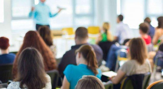 Empresa oferece 900 vagas para cursos de capacitação profissional