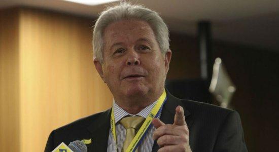 Presidente do Banco do Brasil diz que possível fechamento de agências ainda será estudado