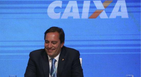 Presidentes da Caixa e do Banco do Brasil descartam privatização