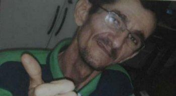 Professor Betinho foi encontrado morto em casa
