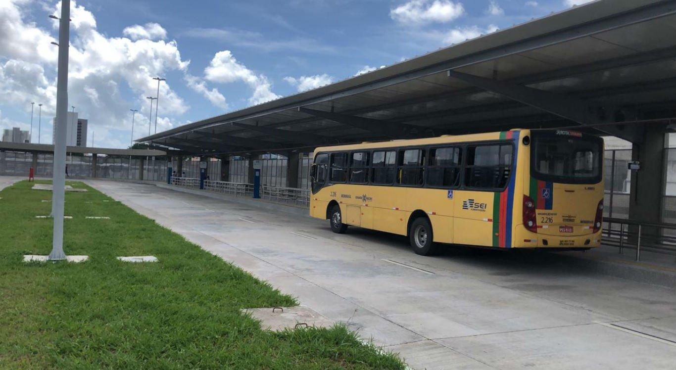 Mudanças no Terminal Integrado CDU começam neste sábado